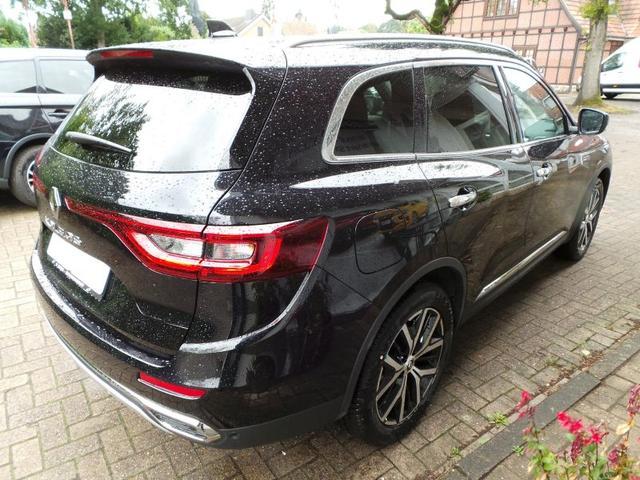 Renault Koleos dci 150 x-tronic 2WD Intens, Winter-Paket