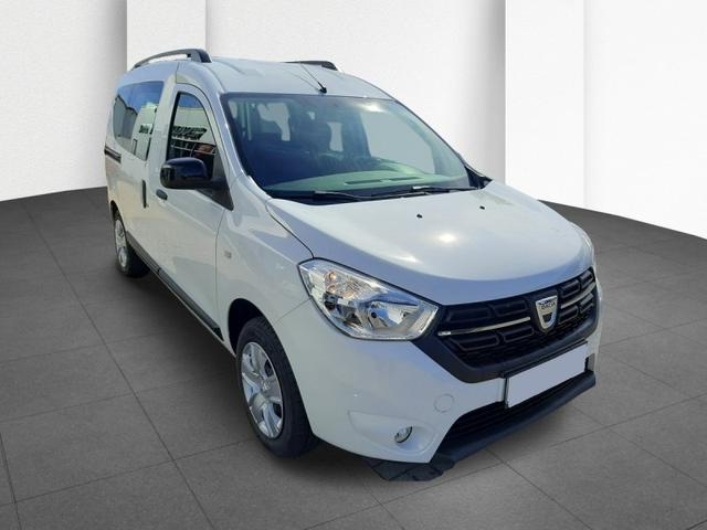 Dacia Dokker - TCe 130 Comfort PDC Klima