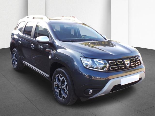 Dacia Duster - TCe 130 Prestige 2WD Sitzheizung Klimaauto