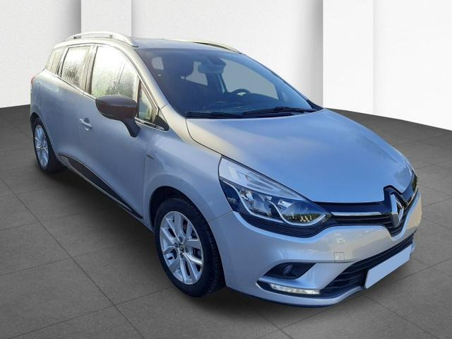 Renault Clio Grandtour - TCe 90 Limited Deluxe, Navi, Klimaautomatik, PDC