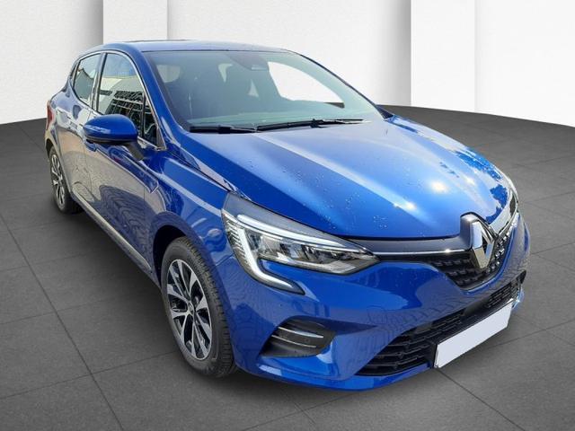 Renault Clio - TCe 100 Intens SHZ Klimaauto Rückfahrkamera
