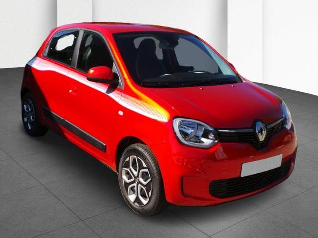 Renault Twingo - SCe 75 Limited Klima