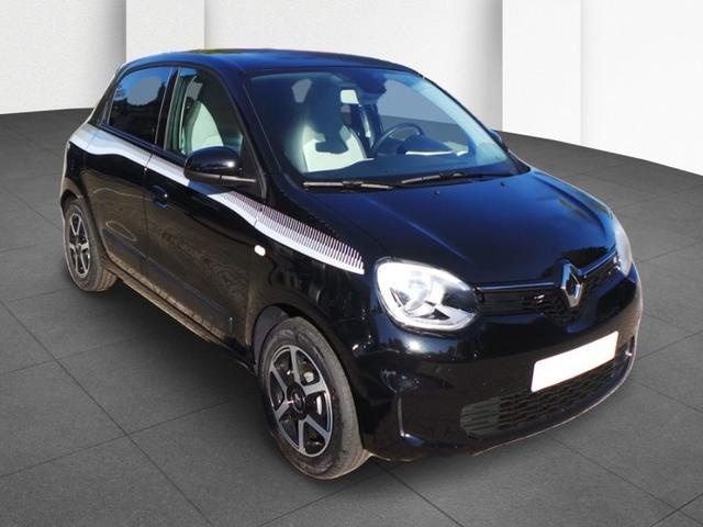 Renault Twingo - SCe 75 Limited Klima Tempomat PDC
