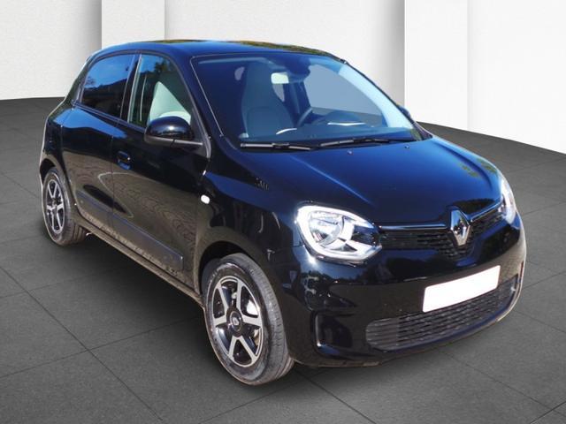 Gebrauchtfahrzeug Renault Twingo - SCe 75 Limited Klima Tempomat PDC