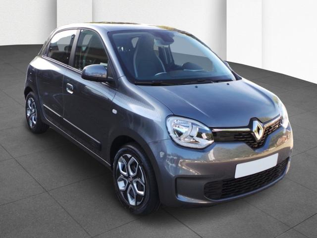 Lagerfahrzeug Renault Twingo - SCe 75 Limited Klima