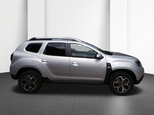 Dacia Duster - SCe 115 4WD Prestige Klimaauto AHK PDC