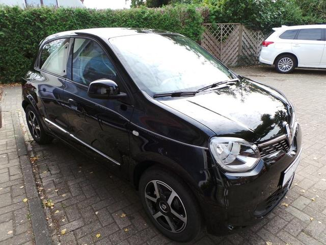 Renault Twingo - SCe 75 Intens Klima+Tempomat