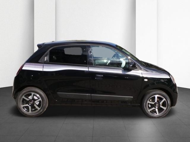 Renault Twingo - SCe 75 Limited Klima Tempomat