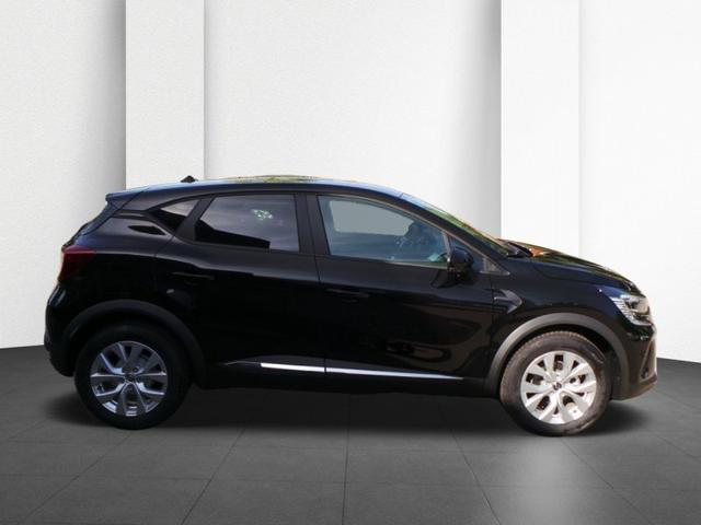 Renault Captur - TCe 130 Experience Deluxe-Paket