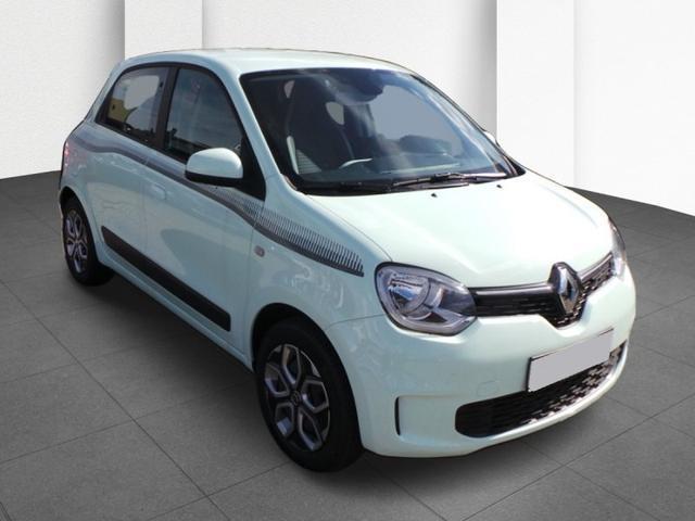 Renault Twingo - SCe 75 Limited Klimaanlage