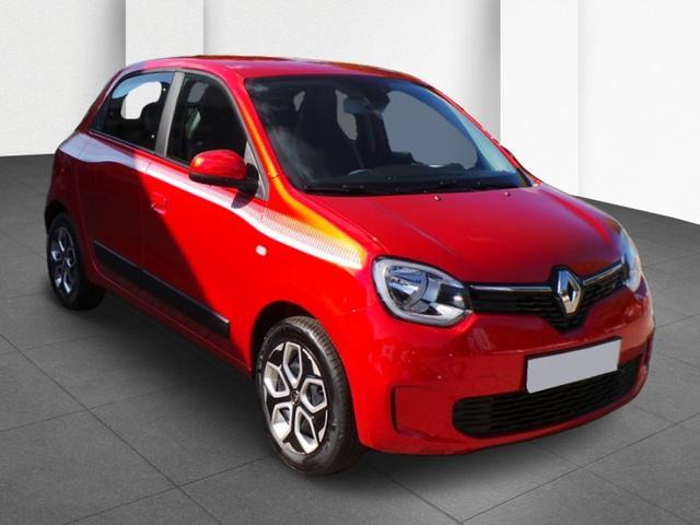 Lagerfahrzeug Renault Twingo - 1.0 SCe 75 Limited Klima Bluetooth