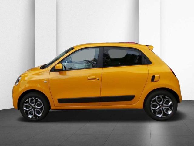 Renault Twingo - 1.0 SCe 75 Limited Bluetooth Klima