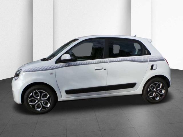 Renault Twingo - SCe 75 Limited, Klima, Tempomat