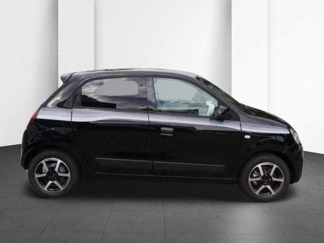 Renault Twingo - SCe 75 Limited Deluxe-Paket PDC