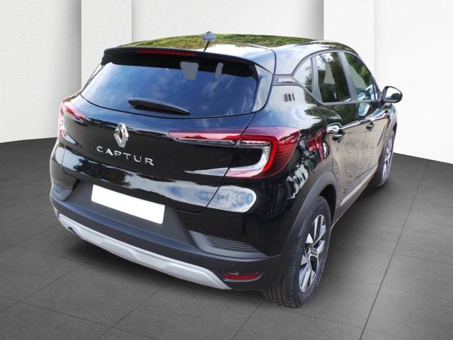 Renault Captur TCe 130 Experience Deluxe-Paket