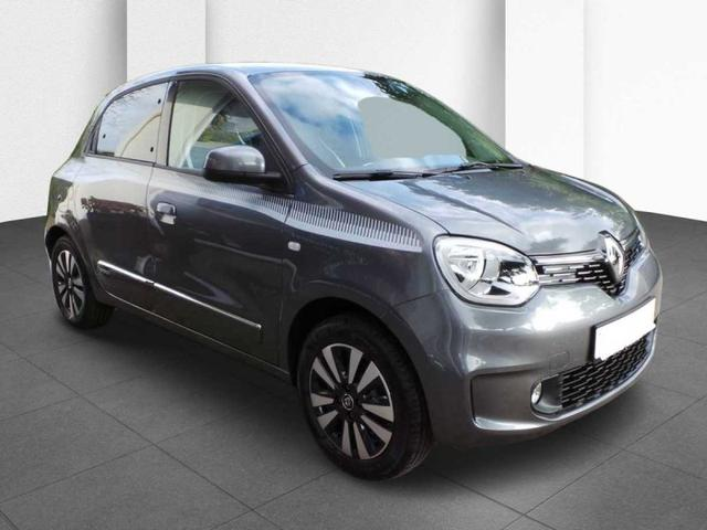 Renault Twingo - TCe 90 Intens Klimaauto, Tempomat, PDC