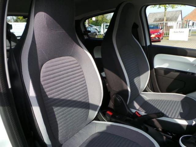Renault Twingo SCe 75 Limited Klima DAB Radio