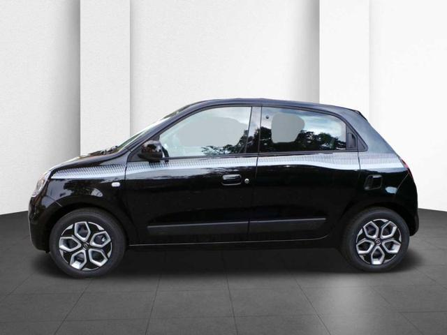 Renault Twingo - SCe 75 Limited Klima, Tempo-Limiter, LED-Tagfahrlicht