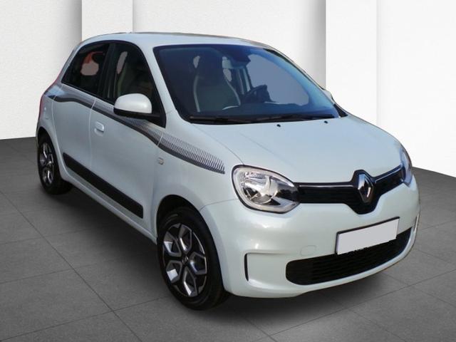 Renault Twingo - SCe 75 Limited Klima DAB Radio