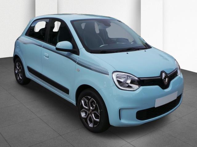 Renault Twingo - SCe 75 Limited Klima DAB+