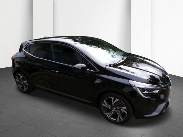 Renault Clio - TCe 130 EDC Intens RS.Line-Paket, Rückfahrkamera 360°