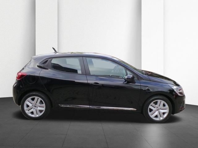 Renault Clio TCe 100 Experience PDC SHZ