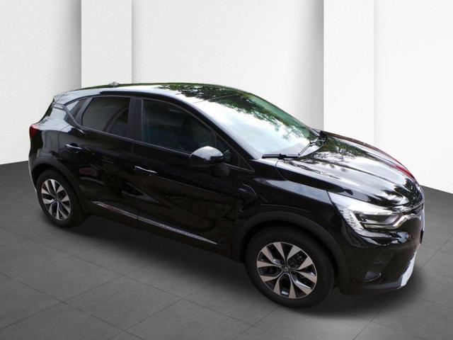 Lagerfahrzeug Renault Captur - TCe 130 Experience Deluxe-Paket, Navi, Klimaautomatik