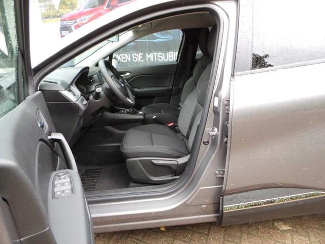 Renault Captur TCe 130 Experience Deluxe-Paket, Navi, Klimaauto, PDC, SHZ