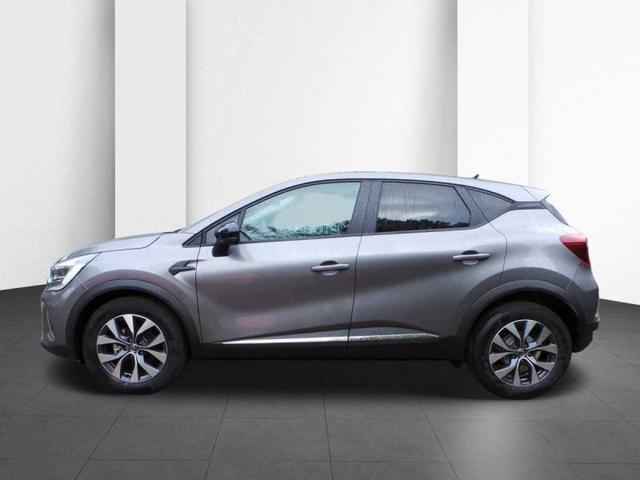 Renault Captur - TCe 130 Experience Deluxe-Paket, Navi, Klimaauto, PDC, SHZ