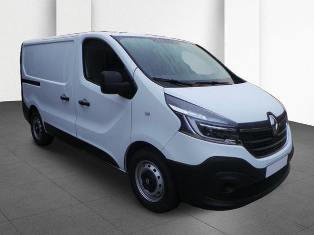 Renault Trafic Kastenwagen - 2,0 dCi 145 EDC L1H1 3,0t Komfort Laderaumschutzpaket