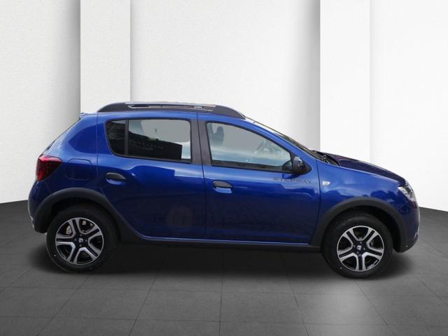 Dacia Sandero - Stepway TCe LPG 100 Blue Line Navi Klimaauto