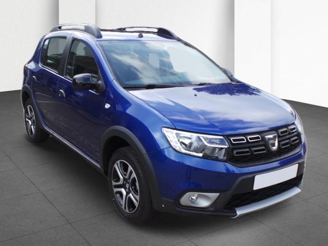 Gebrauchtfahrzeug Dacia Sandero - Stepway TCe LPG 100 Blue Line Navi PDC
