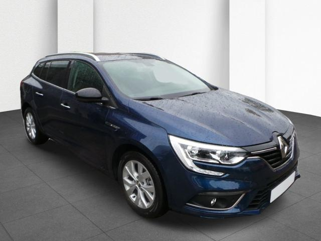 Renault Mégane Grandtour - Megane TCe 140 Limited DeLuxe