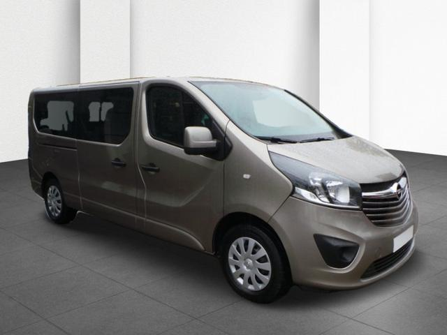 Gebrauchtfahrzeug Opel Vivaro - 9-Sitzer EDITION L2H1 Klima