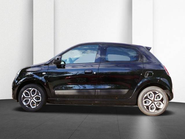 Renault Twingo - SCe 75 Limited, Klima, Tempo-Limiter