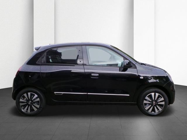 Renault Twingo - TCe 90 EDC Intens Leichtmetallfelgen