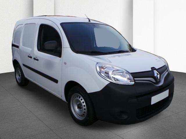 Lagerfahrzeug Renault Kangoo - Rapid 115 Tce Extra Automatik Klima, Leiterklappe