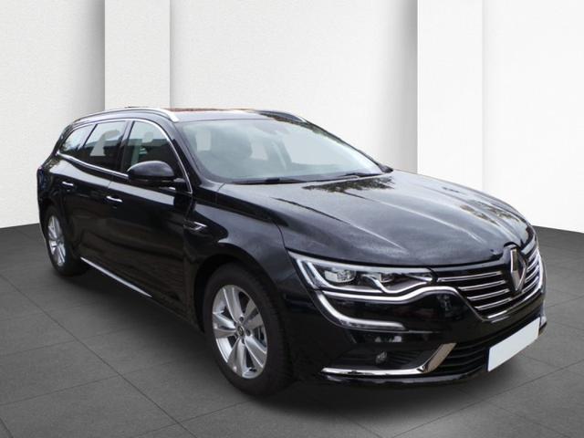 Gebrauchtfahrzeug Renault Talisman Grandtour - dCi 160 EDC Business Edition Sitzheizung
