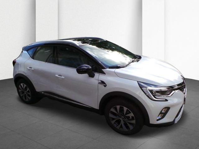 Renault Captur - TCe 130 Intens Navi, Rückfahrkamera, Sitzheizung