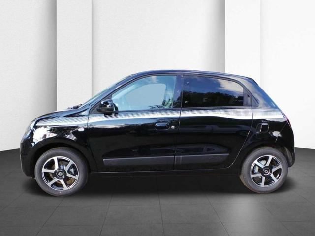 Renault Twingo - SCe 75 Limited Deluxe-Paket, Klima, Tempomat, PDC