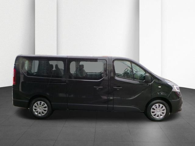Renault Trafic - dCi 120 Life 9-Sitzer ENERGY