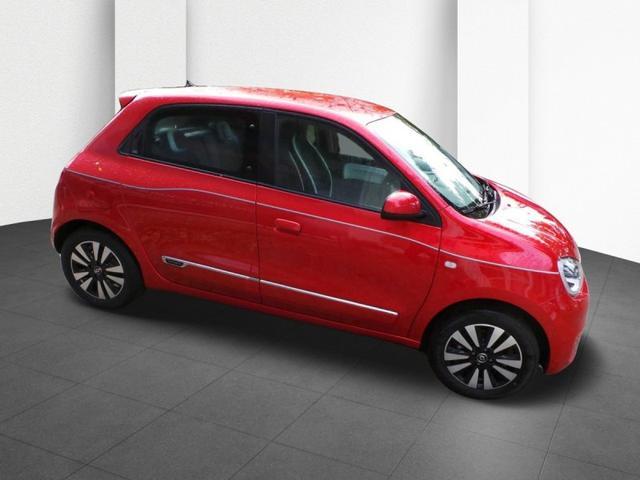 Renault Twingo - TCe 90 EDC Intens, Klima, Carplay-Android Auto