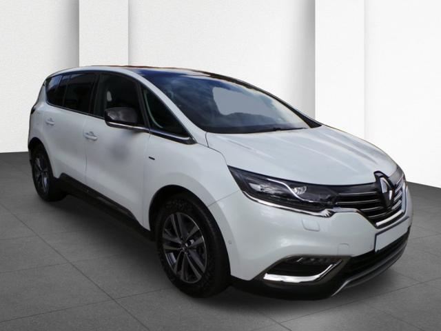 Renault Espace - TCe 225 EDC Limited 7-Sitze SHZ Navi