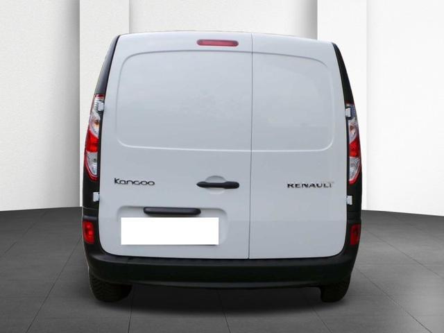 Renault Kangoo - Rapid 115 Tce Extra Automatik, Klima, Leiterklappe