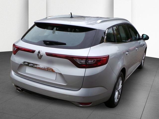 Renault Mégane Grandtour Megane TCe 140 EDC Intens R-Link
