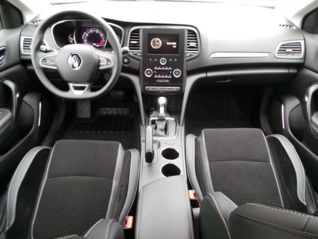 Renault Mégane Grandtour Megane TCe 140 EDC Intens SHZ
