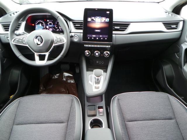 Renault Captur TCe 130 EDC Intens Infotainment-Paket