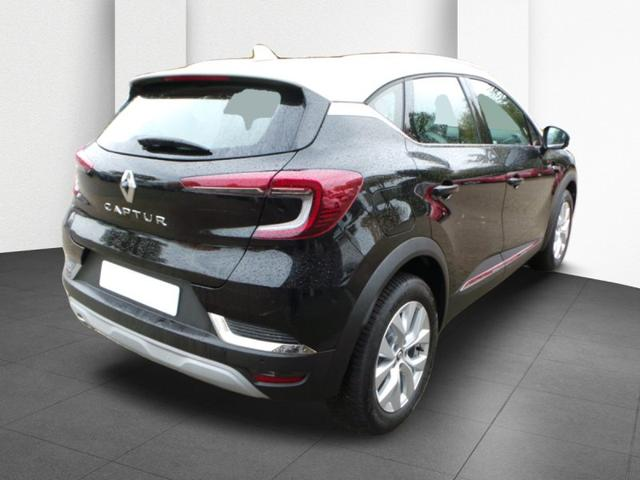 Renault Captur TCe 130 EDC Intens Digitaler Tacho