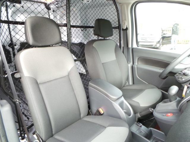 Renault Kangoo Rapid 115 Tce Extra Automatik