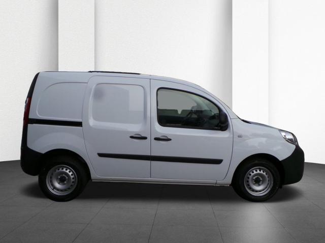 Renault Kangoo - Rapid 115 Tce Extra Automatik Leiterklappe
